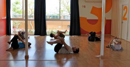 Expresión Corporal e Improvisación Teatral